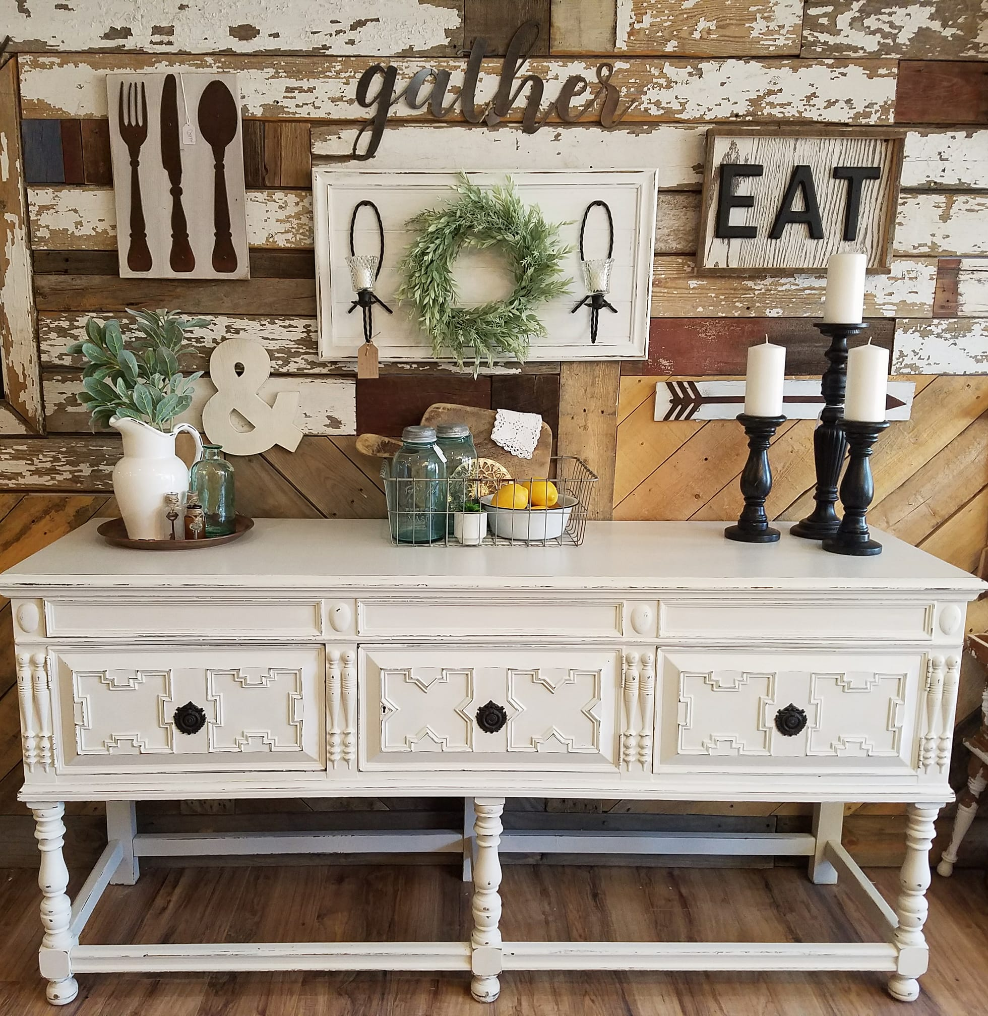 How To Create Farmhouse Furniture Dixie Belle Paint Company